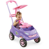 Baby Car - Lilás Homeplay