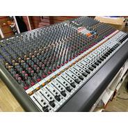 Mesa De Som 32 Canais Behringer Xenyx Xl3200 ! Fotos Reais !