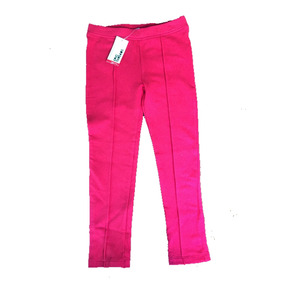 Pants Epic Threads Para Niña Color Rojo Talla 6