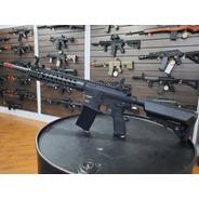 Airsoft Rifle Rossi M4 Neptune 10 Ar15 Nova Geração