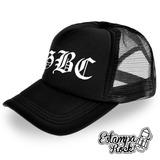 Gbc Lil Peep - Gorra Trucker Unisex Visera Curva - Hip Hop a0a36047f72