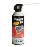 Aire Comprimido Multiuso Compitt Or 450gr - Districomp
