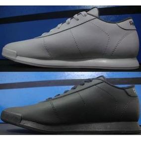 Zapato Deportivo Rebokk Negro Y Blanco Del 27 Al 43