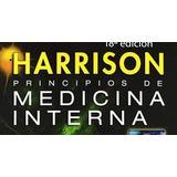 Harrison Medicina Interna Ed 19 Tomo 1 Y 2 Pdf