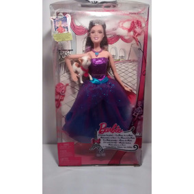 Barbie Moda Magica En París