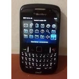 Blackberry 8520 Para Claro ** Wi-fi ** Belgrano