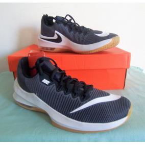 Zapatillas Basquet Nike Air Max Infuriate 2 Low Envio Gratis
