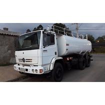 Caminhões Pipa 2726 6x4 / 31-320 6x4 Gascom / Lda