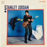 Stanley Jordan - Magic Touch (1985)
