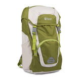 Mochila Niño Mini Intense 18 Backpack Verde Lippi