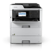 Impresora Multifuncional Epson Workforce Pro Wf-c579r