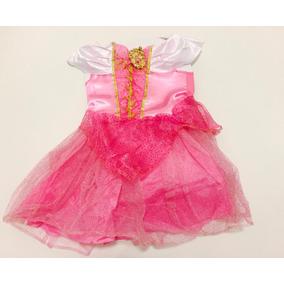Disfraces Princesas Originales Disney (aurora Y Jazmín)!!!