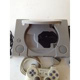 Playstation 1 Lee Copias Y Originales En Optimas Condiciones