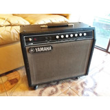 Amplificador Yamaha Fifty112 Vintage (1978) Fab. Japon