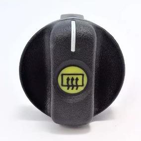 Botão Ventilador E Desembaçador Traseiro Corsa G1 / Classic