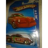Hot Wheels At¿a¿tude