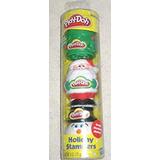 Juguete Play-doh Vacaciones De Estampar 3 Pack