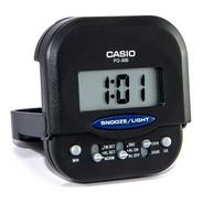 Reloj Despertador Casio Pq-30b-1d Joyeria Esponda