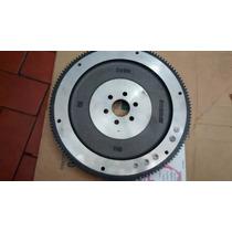 Volante Do Motor / Cremalheira Palio 1.8 Motor Gm 25182109
