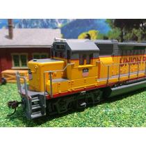 Trenes Escala Ho Bachmann Maquina Diesel Union Pacific C/dcc