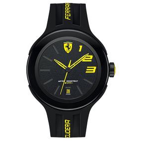 Reloj Scuderia Ferrari 0830221 Hombre Envio Gratis