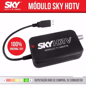 Módulo Tv Aberta Sky Hdtv Model: S Im25 700 * 100% Original
