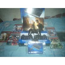 Playstation 3 Super Slim Personalizado Na Caixa