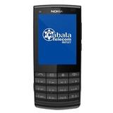 Celular Nokia X3-02 Cinza Com Defeito