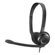 Auricular Sennheiser Pc 8 Usb Con Micrófono