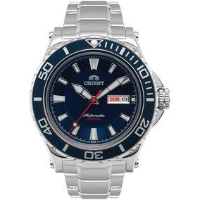 Relógio Orient Masculino Automatic 469ss048 D1sx.