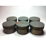 Pistão Forjado Iapel Para Gm Opala 6cc 99,45mm (+.040 ) - Có