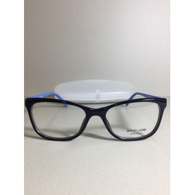 Oculos Atitude 3037 - Óculos no Mercado Livre Brasil 3c9b21b760