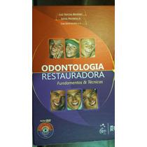 Livro Odontologia Restauradora - Baratieri