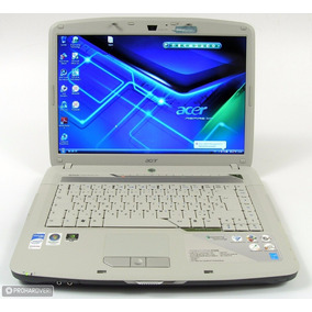 Laptop Acer Aspire 5720 5720z 5536 Repuesto
