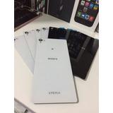Tapa Sony Xperia Z3 D6603 D6643 D6653 Surco Tienda