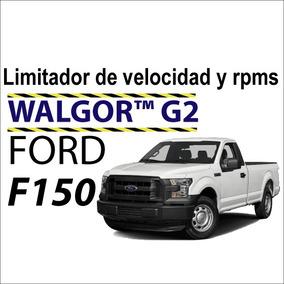 Limitador Gobernador De Velocidad Para Camioneta Ford F150