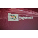 Playstation 3 500 Gb Con 141 Juegos