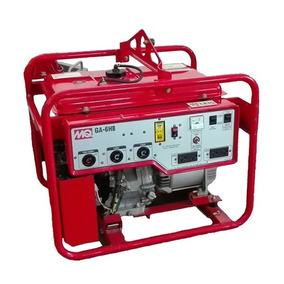 Generador Honda 9.5 Hp 5000 Watts