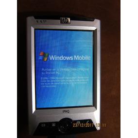 Hp Ipaq Rx3115 Pda Computadora D Bolsillo Pda Agenda Digital