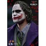 Hot Toys Joker Dx11