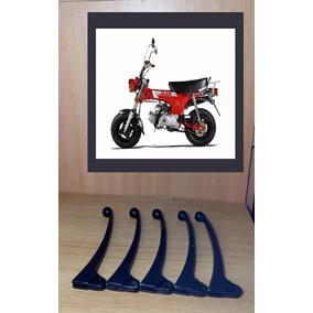 Repuestos Para Moto Dax Honda Y Similares Palanca De Freno