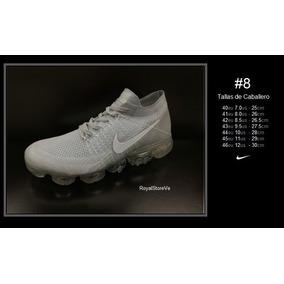 Zapatos Nike Vapormax Dama Caballero Originales