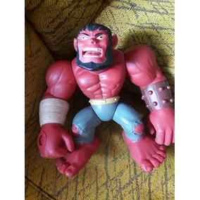 Boneco Hulk Articulado Marvel