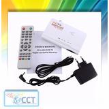 1080p Hd Receptor Digital Dvb-t2 Box Tuner.