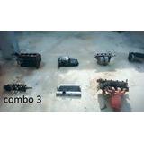 Motor De Astra 1.8 + Combos De Repuestos