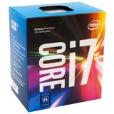 Micro Procesador Intel I7 7700 7ma Gen 4 Núcleos 4.20 Ghz