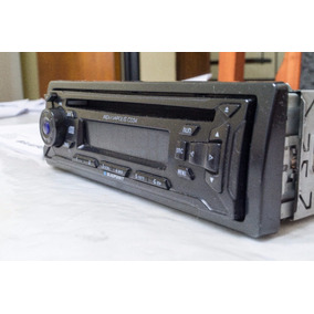 Stereo Blaupunkt Indianapolis Cd34