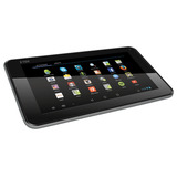 Tablet X-view Proton Amber Lt 7 Negro Mlp