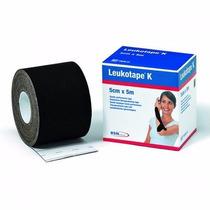 Leukotape K Bsn (5cm X 5m) Venda Cinta Kinesiologica