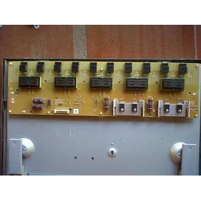 Tarjeta Inverter Dac-24t064af Televisor Sanyo